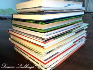 Liebevoll leben und lernen Bücher Jeden Tag ein Buch