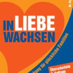 Liebevoll leben und lernen - junge Menschen - Kinder - Bild vom Buch: In Liebe wachsen - Autor: C. Gonzalez - Verlag: La Leche Liga *