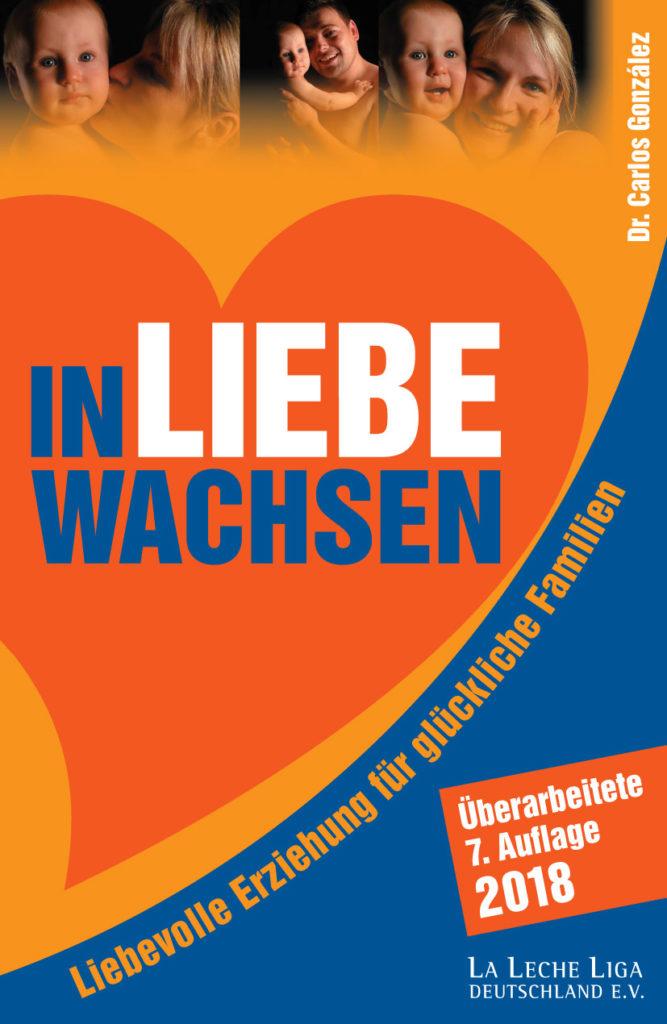 Liebevoll leben und lernen - junge Menschen - Kinder - Bild vom Buch: In Liebe wachsen - Autor: Dr. Carlos González - Verlag: La Leche Liga