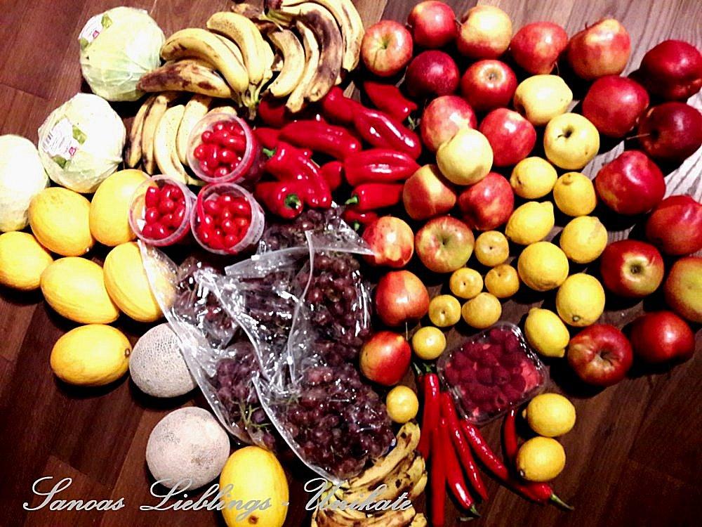 Liebevoll leben und lernen - Foodsharing